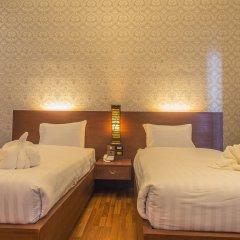 Jingjit Hotel комната для гостей