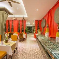 Отель Golden Temple Villa фото 2