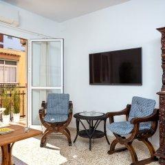 Отель Large Apartment in Prime Location in Fuengirola Ref 98 Испания, Фуэнхирола - отзывы, цены и фото номеров - забронировать отель Large Apartment in Prime Location in Fuengirola Ref 98 онлайн фото 12