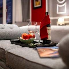 Acoustic Hotel & Spa в номере