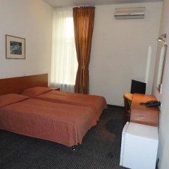 Апарт-Отель Ринальди Арт Стандартный номер с 2 отдельными кроватями фото 5