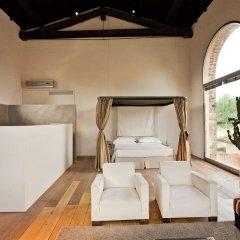Отель Riva Lofts Florence Флоренция спа