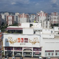 Hotel Golden King Мерсин