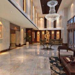 Отель Xiamen Jingbang Hotel Китай, Сямынь - отзывы, цены и фото номеров - забронировать отель Xiamen Jingbang Hotel онлайн интерьер отеля