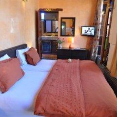 Отель Riad Adarissa Марокко, Фес - отзывы, цены и фото номеров - забронировать отель Riad Adarissa онлайн комната для гостей фото 4