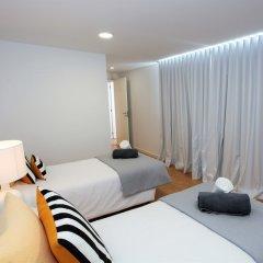 Отель Azorean Flats by Green Vacations Португалия, Понта-Делгада - отзывы, цены и фото номеров - забронировать отель Azorean Flats by Green Vacations онлайн комната для гостей фото 5
