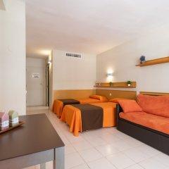 Отель Rentalmar Salou Pacific Испания, Салоу - 3 отзыва об отеле, цены и фото номеров - забронировать отель Rentalmar Salou Pacific онлайн комната для гостей фото 3
