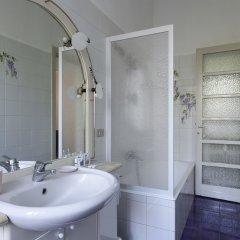 Отель Italianway - Leonardo da Vinci 7 Милан ванная фото 2
