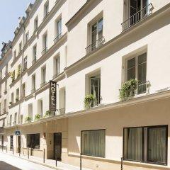 Отель Residence du Lion d'Or Louvre Франция, Париж - отзывы, цены и фото номеров - забронировать отель Residence du Lion d'Or Louvre онлайн