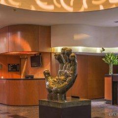 Отель Holiday Inn Select Гвадалахара интерьер отеля фото 2