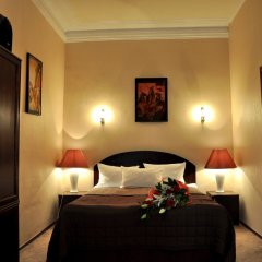 Гостиница Central Inn - Атмосфера сейф в номере
