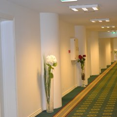 Quality Park Hotel Middelfart Миддельфарт сауна