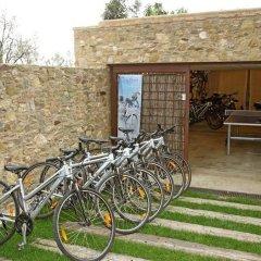 Отель Can Bassa спортивное сооружение