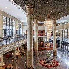 Отель Hilton Hanoi Opera интерьер отеля