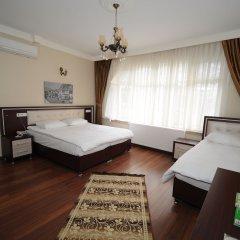 Hasirci Konaklari Турция, Амасья - отзывы, цены и фото номеров - забронировать отель Hasirci Konaklari онлайн комната для гостей фото 5