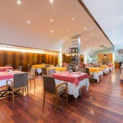 Отель Апарт-отель Atenea Barcelona Испания, Барселона - 3 отзыва об отеле, цены и фото номеров - забронировать отель Апарт-отель Atenea Barcelona онлайн питание фото 2