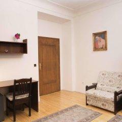 Гостевой Дом Pension Dientzenhofer Прага удобства в номере фото 2