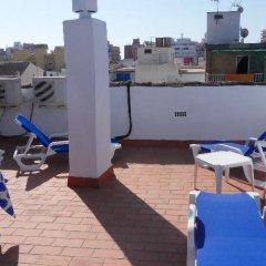 Hotel Hostal Marbella фото 2
