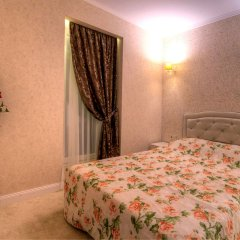 Family Hotel Agoncev комната для гостей фото 4