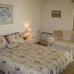 Отель Villa Sun Guadalupe комната для гостей фото 3