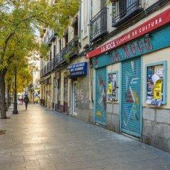 Апартаменты Sweet Inn Apartments Lavapiés Мадрид банкомат