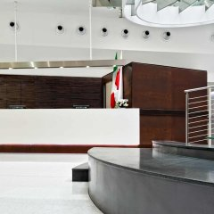 Отель ibis Styles Milano Centro парковка