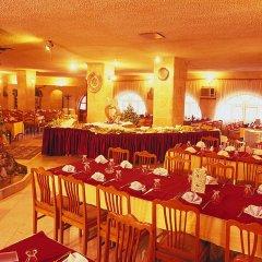 Burcu Kaya Hotel Ургуп питание фото 3