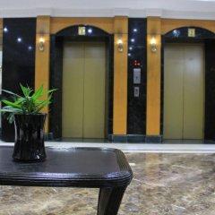 Отель Executive Plaza Hotel Филиппины, Манила - отзывы, цены и фото номеров - забронировать отель Executive Plaza Hotel онлайн бассейн