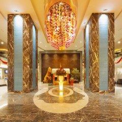 Отель Premier Havana Nha Trang Hotel Вьетнам, Нячанг - 3 отзыва об отеле, цены и фото номеров - забронировать отель Premier Havana Nha Trang Hotel онлайн интерьер отеля фото 3