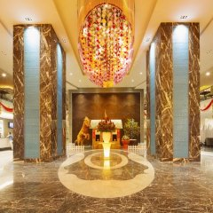 Premier Havana Nha Trang Hotel интерьер отеля фото 3