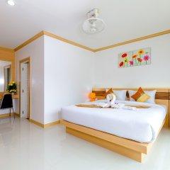 Отель Phusita House 3 комната для гостей