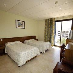 Отель Marian Platja Курорт Росес комната для гостей фото 3