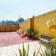 Отель Hostal Amigo Suites Мехико фото 4
