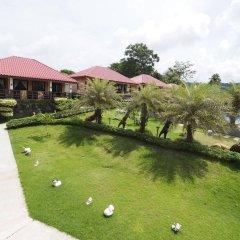 Отель Chomview Resort Ланта фото 10