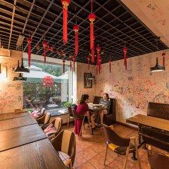 Отель Beijing RJ Brown Hotel Китай, Пекин - отзывы, цены и фото номеров - забронировать отель Beijing RJ Brown Hotel онлайн детские мероприятия