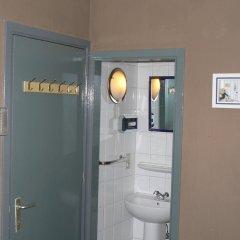 Отель Bed & Coffee Бельгия, Антверпен - отзывы, цены и фото номеров - забронировать отель Bed & Coffee онлайн ванная