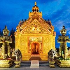 Отель Sheraton Hua Hin Pranburi Villas развлечения