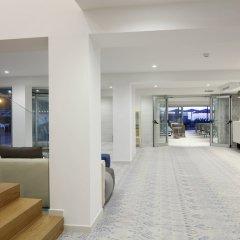 Hotel Mar Azul - Только для взрослых интерьер отеля фото 2