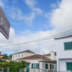 Отель Casa da Praia Португалия, Фурнаш - отзывы, цены и фото номеров - забронировать отель Casa da Praia онлайн балкон