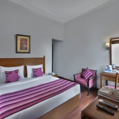 Отель Regale Inn Индия, Нью-Дели - отзывы, цены и фото номеров - забронировать отель Regale Inn онлайн комната для гостей фото 2