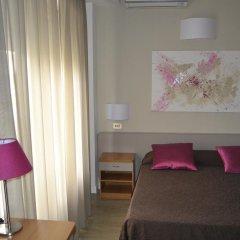 Hotel Ermeti Риччоне комната для гостей фото 2