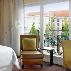 Отель The Westin Grand Berlin Германия, Берлин - 3 отзыва об отеле, цены и фото номеров - забронировать отель The Westin Grand Berlin онлайн удобства в номере фото 2