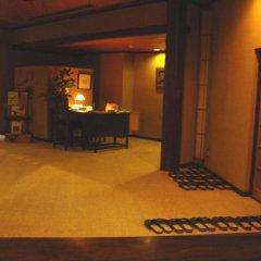 Отель Daimaru Ryokan Минамиогуни интерьер отеля фото 2