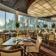 Отель InterContinental Warszawa Польша, Варшава - 3 отзыва об отеле, цены и фото номеров - забронировать отель InterContinental Warszawa онлайн питание