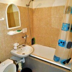 Гостиница BestFlat24 Tulskaya в Москве отзывы, цены и фото номеров - забронировать гостиницу BestFlat24 Tulskaya онлайн Москва ванная