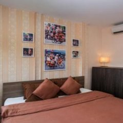 V Hostel Ханой комната для гостей фото 3