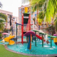 Отель Atlantis By Favstay детские мероприятия фото 2