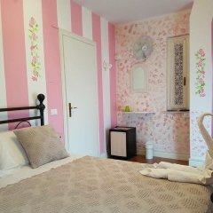 Отель Villa Poggio Ulivo B&B Relais Риволи-Веронезе комната для гостей фото 5