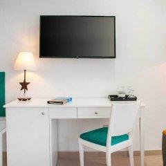 Отель Fuerte Conil-Resort Испания, Кониль-де-ла-Фронтера - отзывы, цены и фото номеров - забронировать отель Fuerte Conil-Resort онлайн