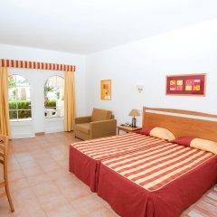 Luz Bay Hotel комната для гостей